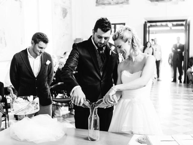 Il matrimonio di Andrea e Caterina a Gemona del Friuli, Udine 133