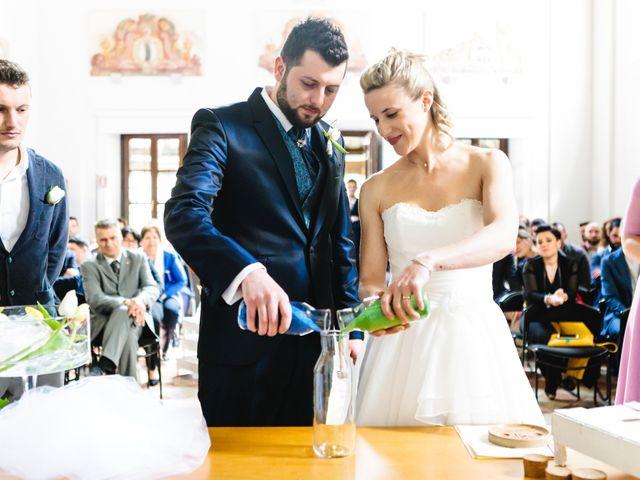 Il matrimonio di Andrea e Caterina a Gemona del Friuli, Udine 137