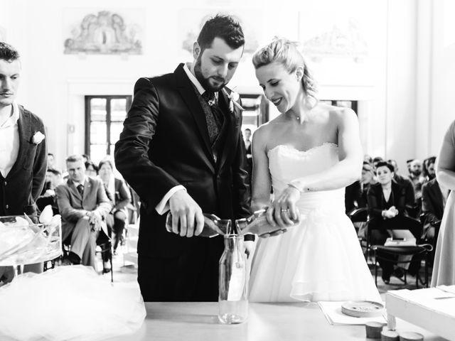 Il matrimonio di Andrea e Caterina a Gemona del Friuli, Udine 138