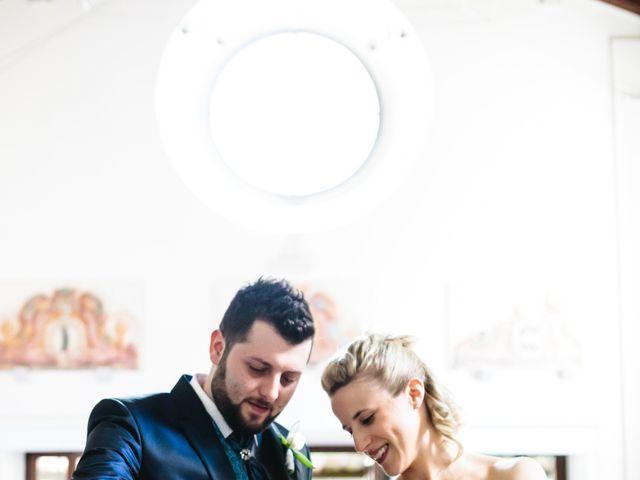 Il matrimonio di Andrea e Caterina a Gemona del Friuli, Udine 139