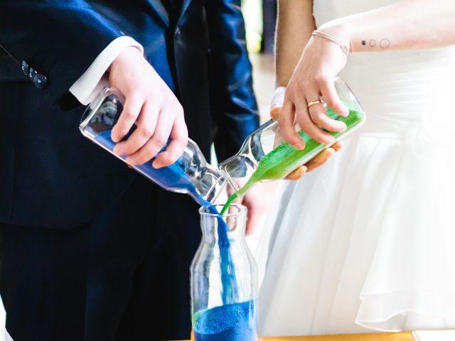 Il matrimonio di Andrea e Caterina a Gemona del Friuli, Udine 140