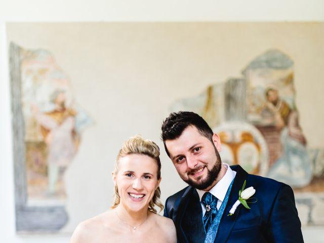 Il matrimonio di Andrea e Caterina a Gemona del Friuli, Udine 148