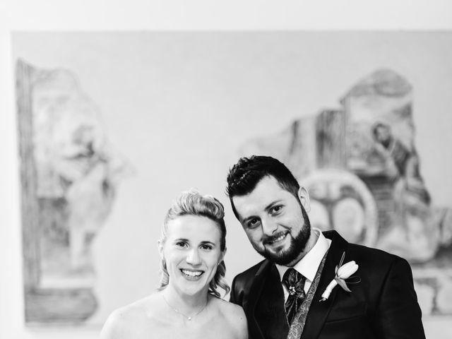 Il matrimonio di Andrea e Caterina a Gemona del Friuli, Udine 149