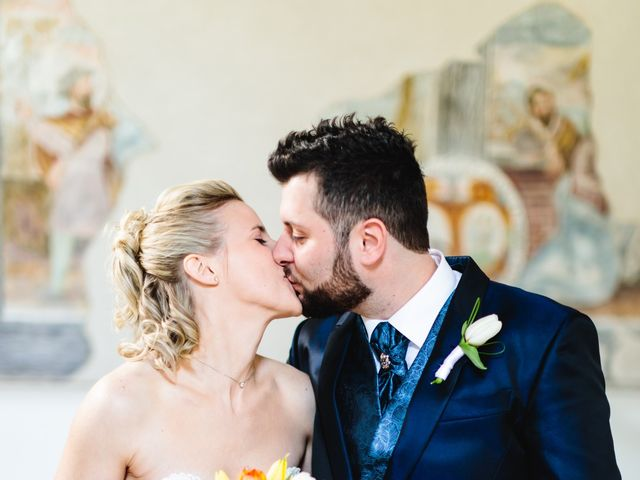 Il matrimonio di Andrea e Caterina a Gemona del Friuli, Udine 150