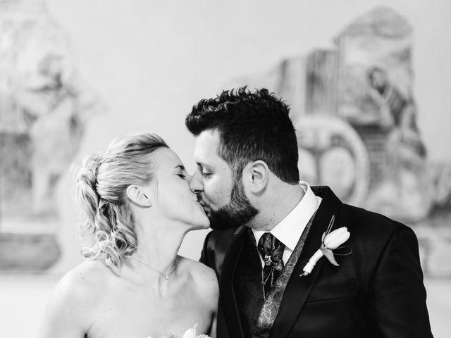 Il matrimonio di Andrea e Caterina a Gemona del Friuli, Udine 151