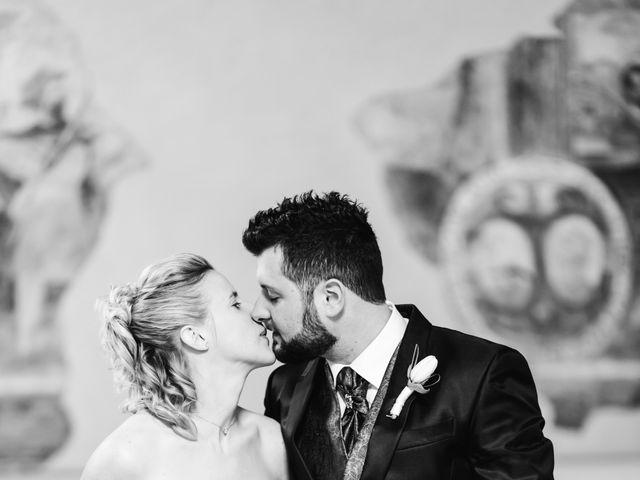 Il matrimonio di Andrea e Caterina a Gemona del Friuli, Udine 157