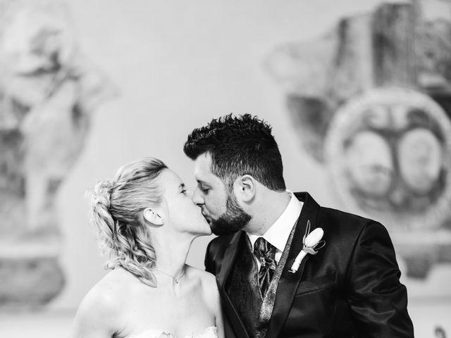 Il matrimonio di Andrea e Caterina a Gemona del Friuli, Udine 159