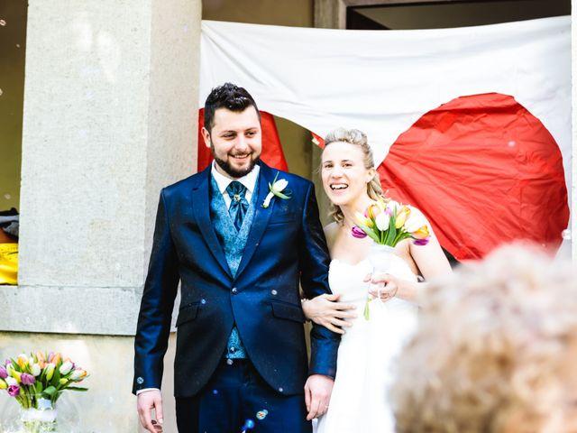 Il matrimonio di Andrea e Caterina a Gemona del Friuli, Udine 163