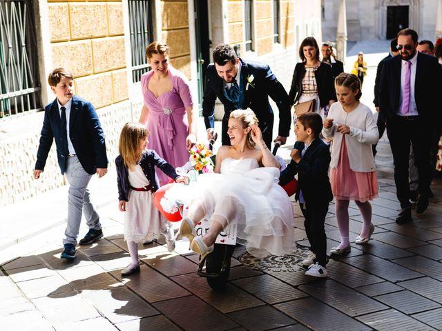 Il matrimonio di Andrea e Caterina a Gemona del Friuli, Udine 176