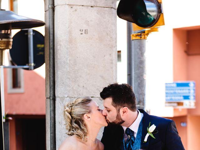 Il matrimonio di Andrea e Caterina a Gemona del Friuli, Udine 181