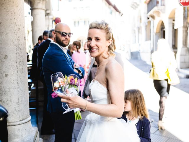 Il matrimonio di Andrea e Caterina a Gemona del Friuli, Udine 182