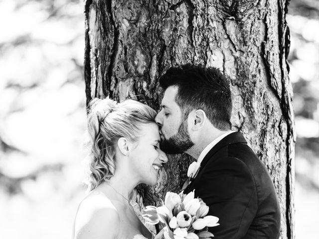 Il matrimonio di Andrea e Caterina a Gemona del Friuli, Udine 201