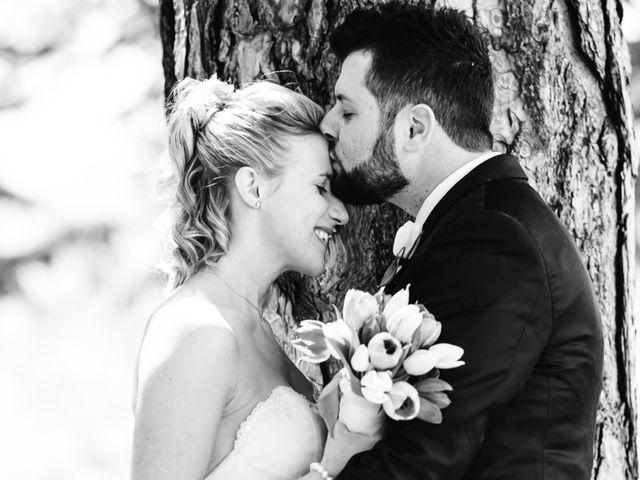 Il matrimonio di Andrea e Caterina a Gemona del Friuli, Udine 202