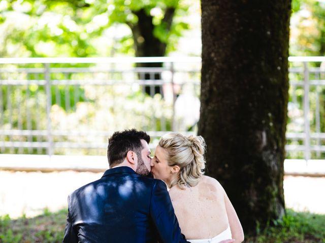 Il matrimonio di Andrea e Caterina a Gemona del Friuli, Udine 204