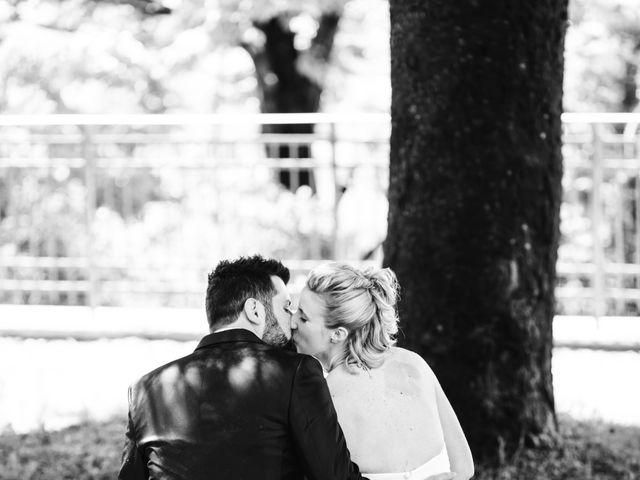 Il matrimonio di Andrea e Caterina a Gemona del Friuli, Udine 205