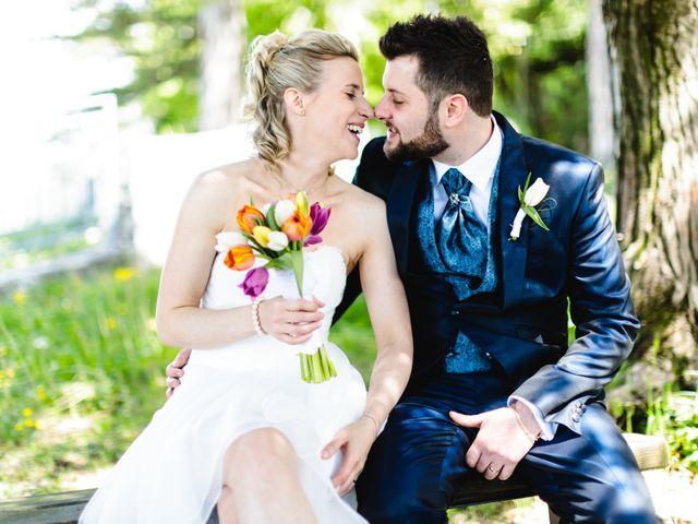 Il matrimonio di Andrea e Caterina a Gemona del Friuli, Udine 210