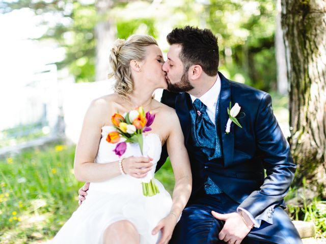 Il matrimonio di Andrea e Caterina a Gemona del Friuli, Udine 211