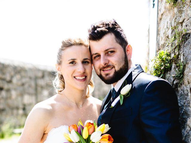 Il matrimonio di Andrea e Caterina a Gemona del Friuli, Udine 216