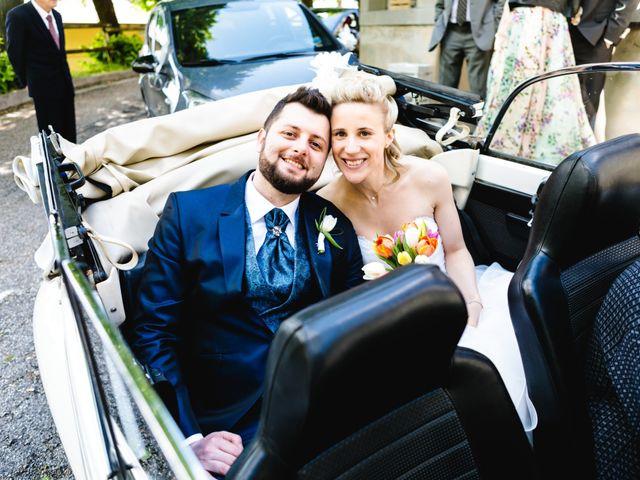 Il matrimonio di Andrea e Caterina a Gemona del Friuli, Udine 220