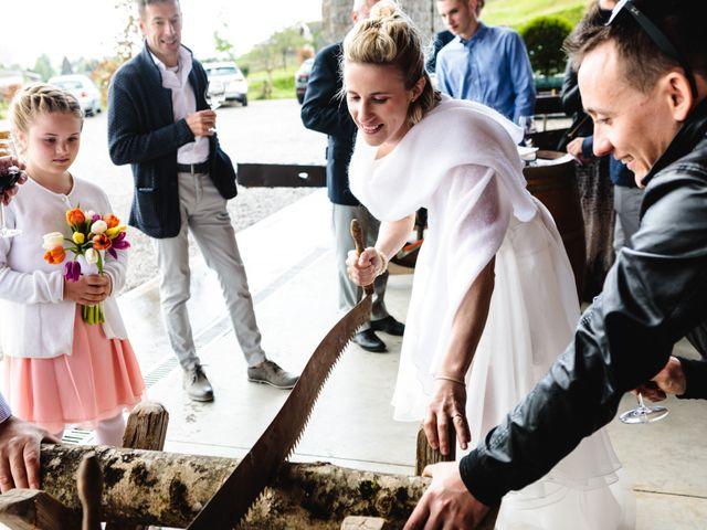 Il matrimonio di Andrea e Caterina a Gemona del Friuli, Udine 222