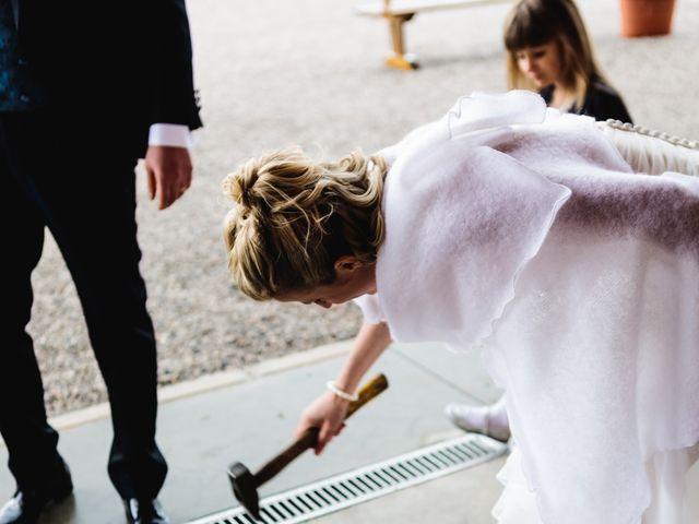 Il matrimonio di Andrea e Caterina a Gemona del Friuli, Udine 232