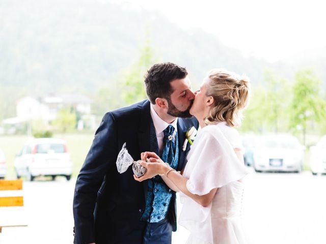 Il matrimonio di Andrea e Caterina a Gemona del Friuli, Udine 238