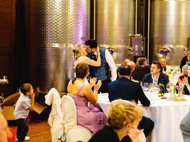 Il matrimonio di Andrea e Caterina a Gemona del Friuli, Udine 241