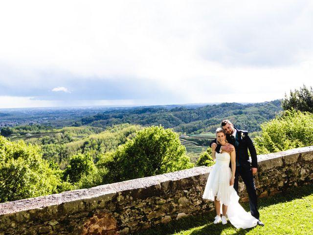 Il matrimonio di Andrea e Caterina a Gemona del Friuli, Udine 244