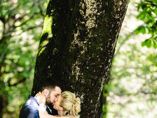 Il matrimonio di Andrea e Caterina a Gemona del Friuli, Udine 252