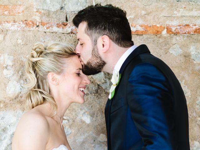 Il matrimonio di Andrea e Caterina a Gemona del Friuli, Udine 253