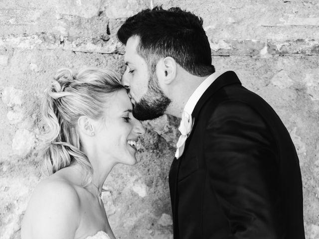 Il matrimonio di Andrea e Caterina a Gemona del Friuli, Udine 254
