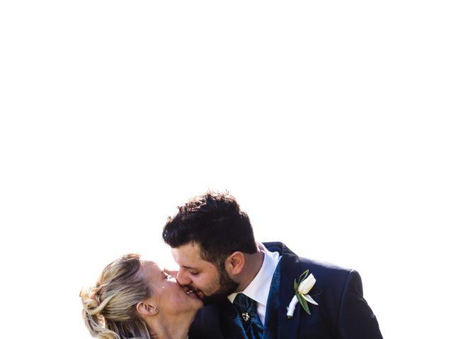 Il matrimonio di Andrea e Caterina a Gemona del Friuli, Udine 259