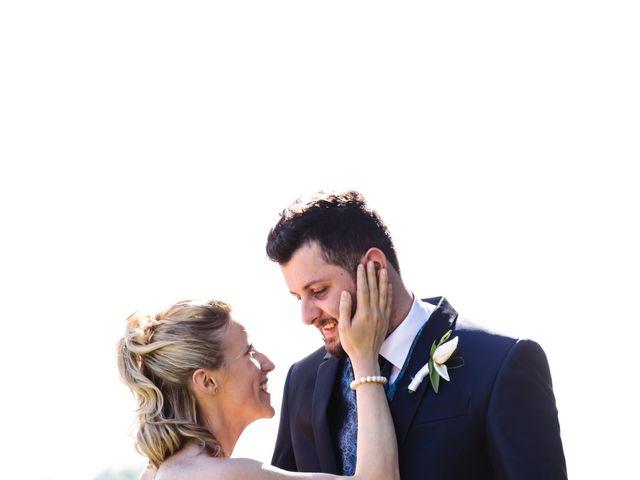 Il matrimonio di Andrea e Caterina a Gemona del Friuli, Udine 260