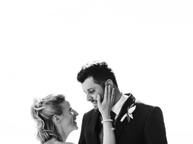 Il matrimonio di Andrea e Caterina a Gemona del Friuli, Udine 261