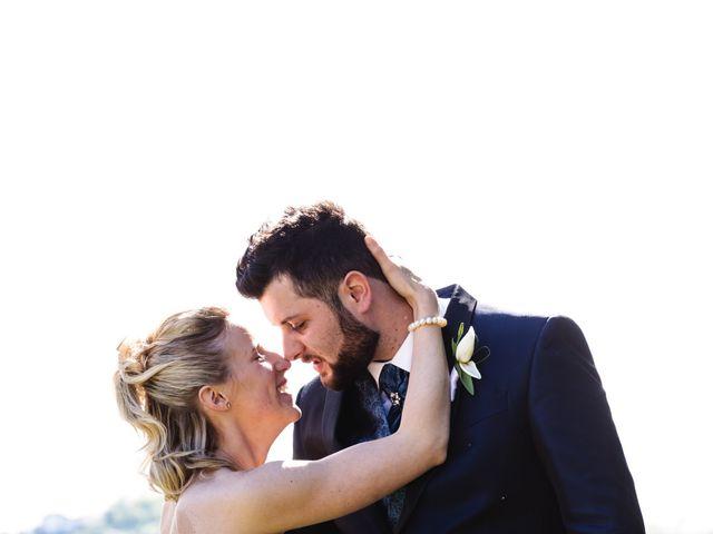 Il matrimonio di Andrea e Caterina a Gemona del Friuli, Udine 262