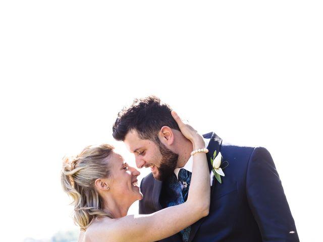 Il matrimonio di Andrea e Caterina a Gemona del Friuli, Udine 264