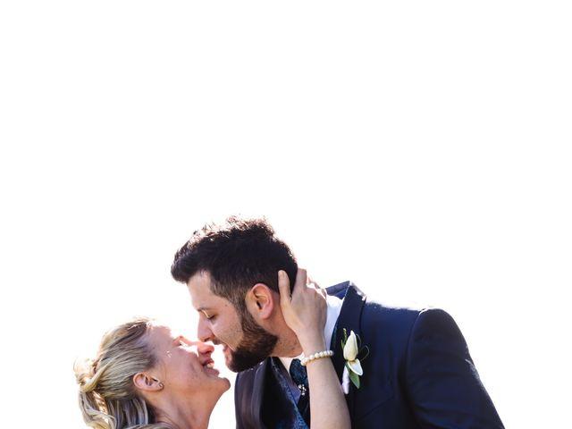 Il matrimonio di Andrea e Caterina a Gemona del Friuli, Udine 268