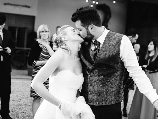 Il matrimonio di Andrea e Caterina a Gemona del Friuli, Udine 274