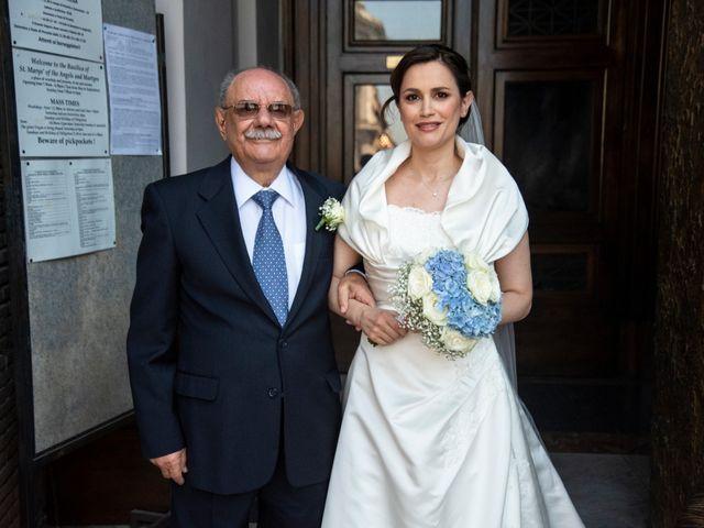 Il matrimonio di Roberto e Rachele a Roma, Roma 9