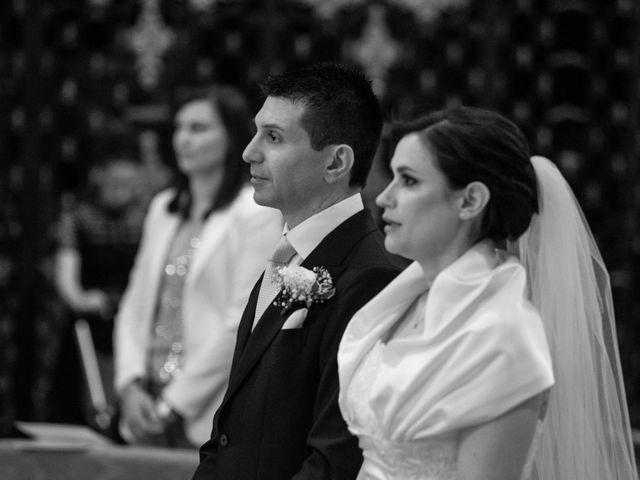 Il matrimonio di Roberto e Rachele a Roma, Roma 11