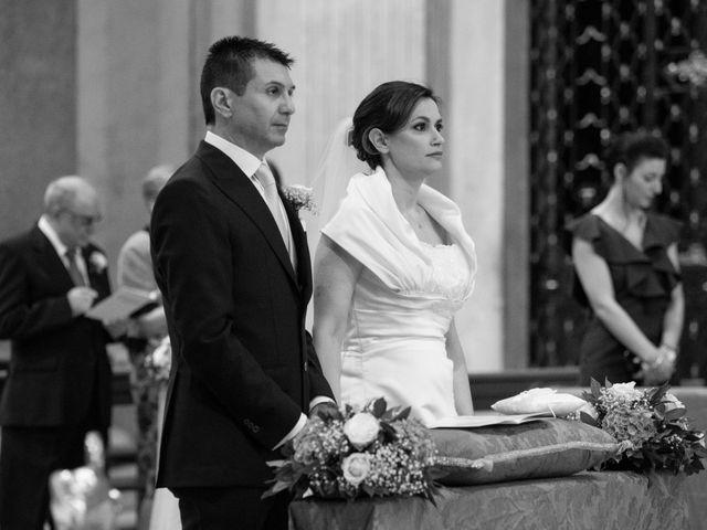 Il matrimonio di Roberto e Rachele a Roma, Roma 13