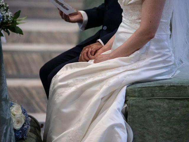 Il matrimonio di Roberto e Rachele a Roma, Roma 14