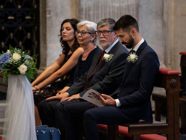 Il matrimonio di Roberto e Rachele a Roma, Roma 15