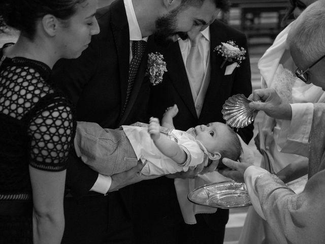 Il matrimonio di Roberto e Rachele a Roma, Roma 21