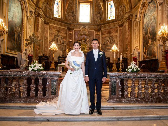 Il matrimonio di Roberto e Rachele a Roma, Roma 23