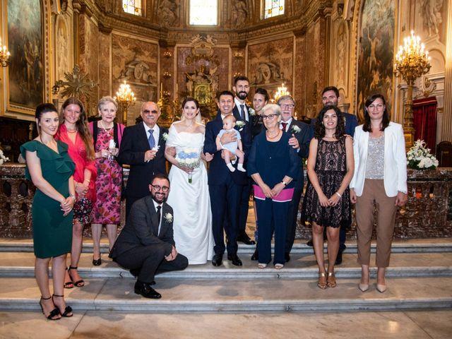 Il matrimonio di Roberto e Rachele a Roma, Roma 24