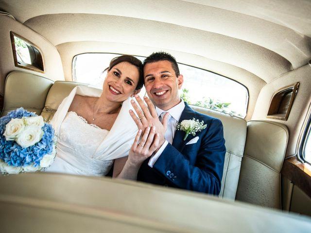 Il matrimonio di Roberto e Rachele a Roma, Roma 28