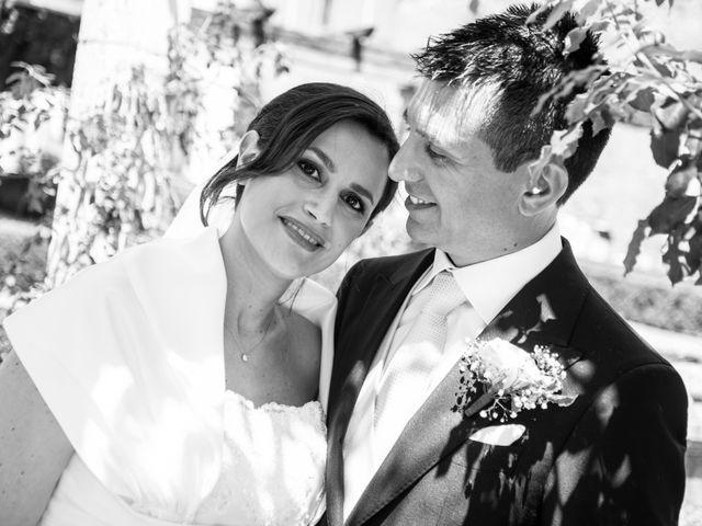 Il matrimonio di Roberto e Rachele a Roma, Roma 32