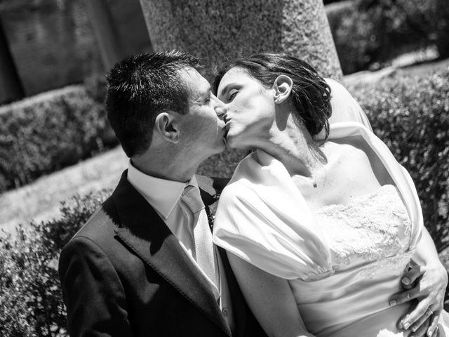 Il matrimonio di Roberto e Rachele a Roma, Roma 34
