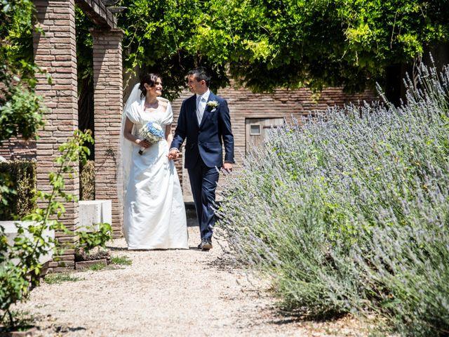 Il matrimonio di Roberto e Rachele a Roma, Roma 2
